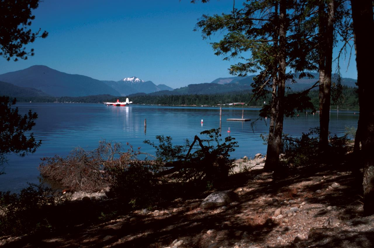 Sproat Lake Provincial Park